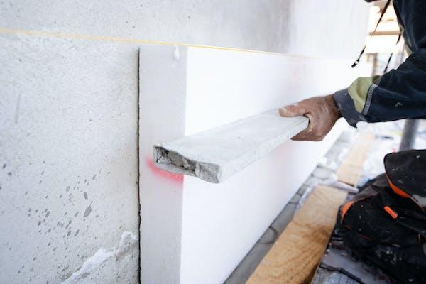 RC・S造住宅の壁断熱