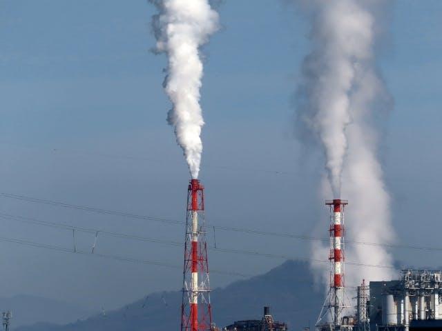 地球温暖化_環境問題