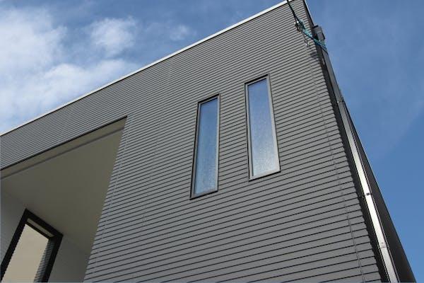 家の外壁の材料や選び方とは?