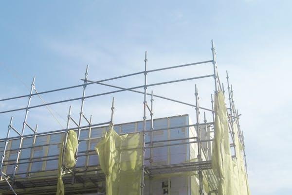 外壁の断熱材について~種類や工法~