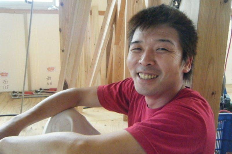 橋本大工様 家まるごとコース
